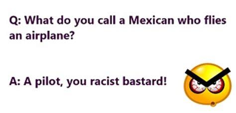 Short mexican essay joke